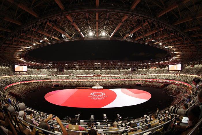 東京オリンピックの選手団入場曲で演奏された曲のサントラの発売日はいつ?