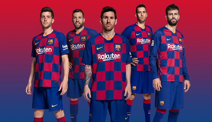 メッシのバルセロナ退団理由やリーグの規約とは?