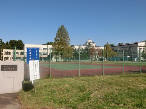 磯野泉の出身高校は新潟県立国際情報高等学校?