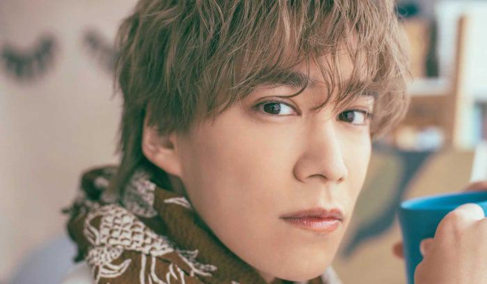 千賀健永の顔の変化を比較画像で検証してみた!