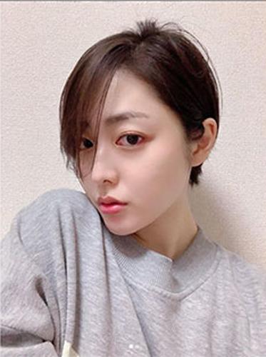 西畑大吾の歴代彼女① 松浦雅