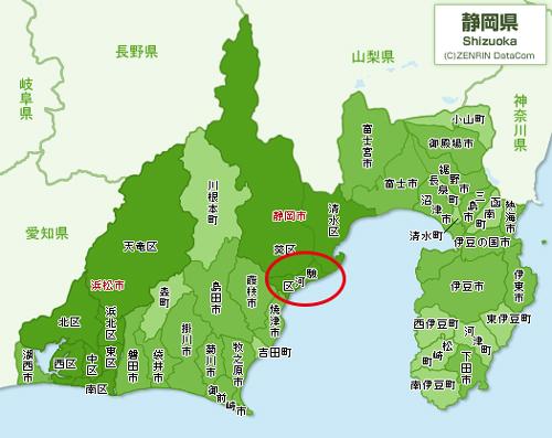 【動画】はじめしゃちょーの家は静岡のどこ?